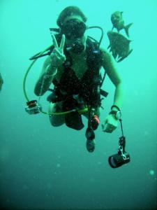 Dive trip1