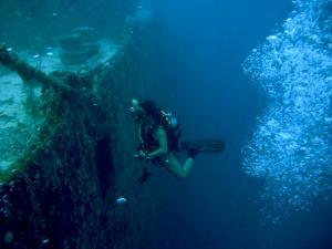 Dive trip2