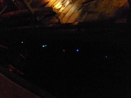 Light traps
