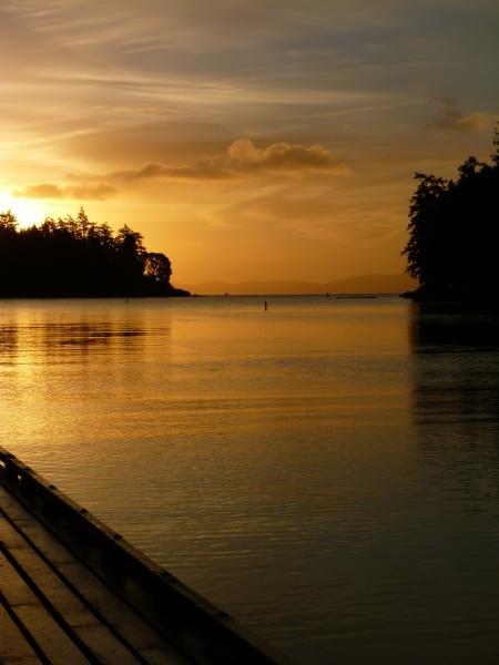 PB sunrise