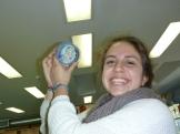 Ilana & kaleidoscope